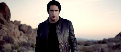Trent Reznor hat Erfahrung mit Filmmusik