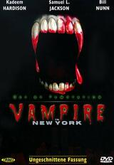 Def by Temptation - Vampire in New York - Poster