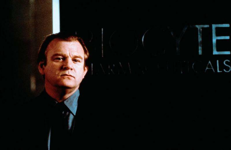 Brendan Gleeson in Mission Impossible 2
