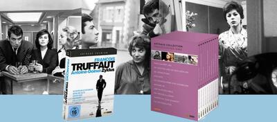 Die Früchte der Filmnation Frankreich