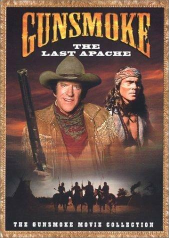 Der letzte Apache - Bild 1 von 1
