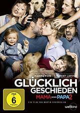 Mama gegen Papa 2 - Poster