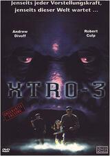 X-Tro 3 - Poster