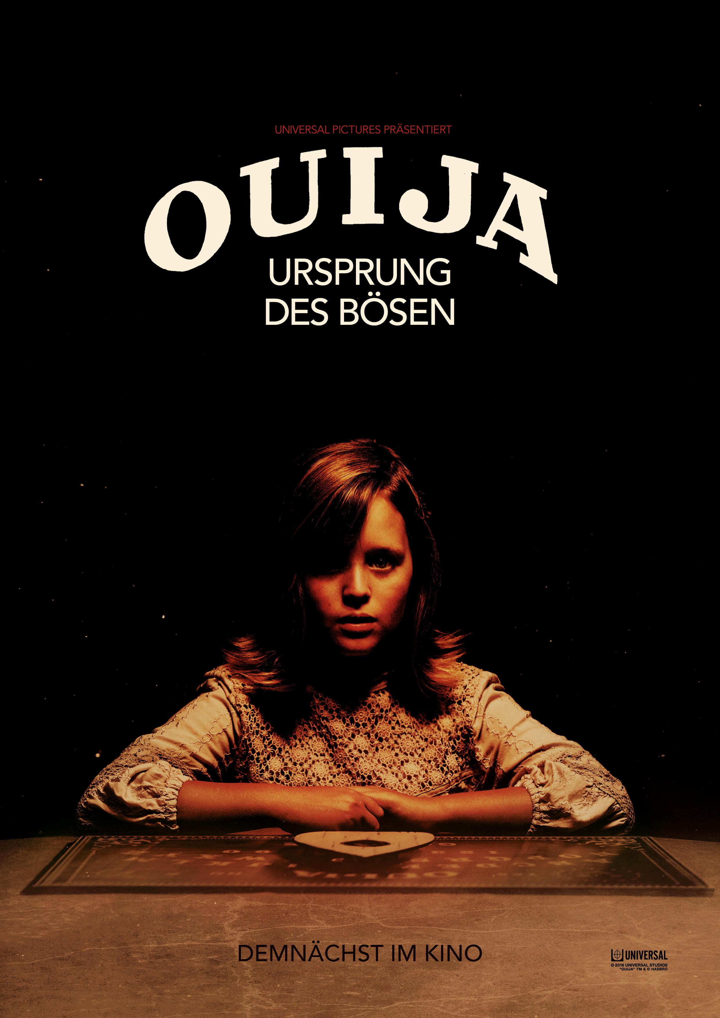 Ouija 2 Ursprung Des Bösen Stream