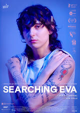 Searching Eva - Poster