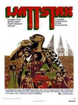 Wattstax - Poster