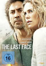 The Last Face - Poster
