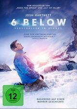 6 Below - Poster