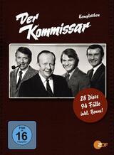 Der Kommissar - Poster