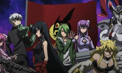 Akame ga Kill: Schwerter der Assassinen - Bild 8