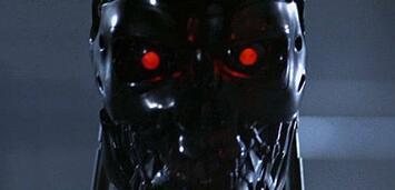 Bild zu:  Der Terminator