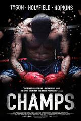Champs - Poster