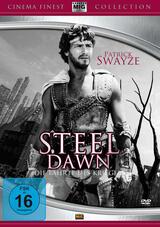 Steel Dawn - Die Fährte des Siegers - Poster