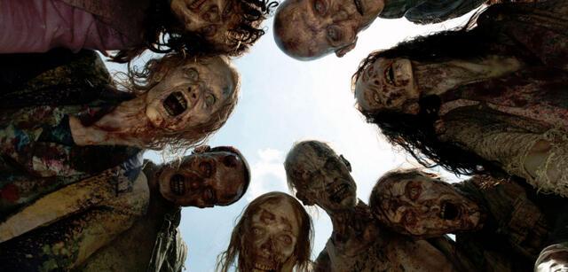 Wann Fängt Walking Dead Wieder An