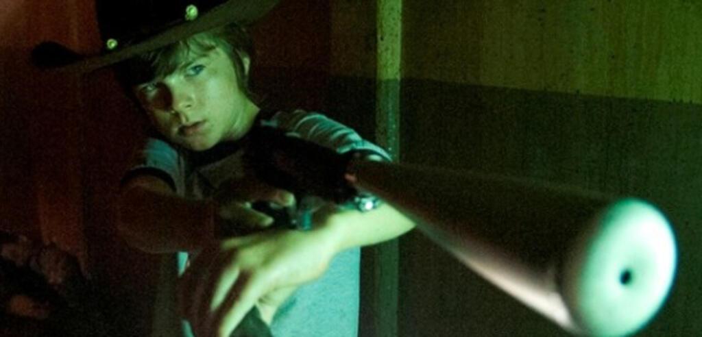 The Walking Dead Staffel 3 Folge 3