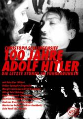 100 Jahre Adolf Hitler - Die letzte Stunde im Führerbunker