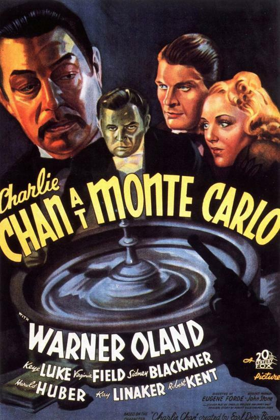 Charlie Chan in Monte Carlo