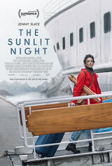 Die sonnenbeschienene Nacht - Poster