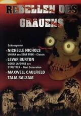Rebellen des Grauens - Poster
