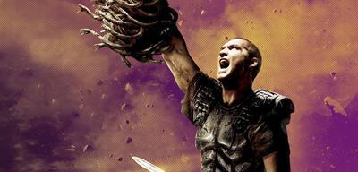 Sam Worthington in Kampf der Titanen