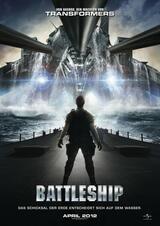 Battleship - Poster