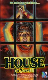House on Strawhill - Poster