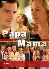 Papa und Mama - Poster