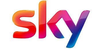 Bild zu:  Sky-Logo