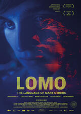 Lomo - The Language of Many Others - Poster