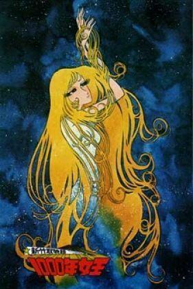 Die Königin der tausend Jahre