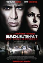 Bad Lieutenant - Cop ohne Gewissen Poster