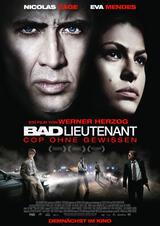 Bad Lieutenant - Cop ohne Gewissen - Poster