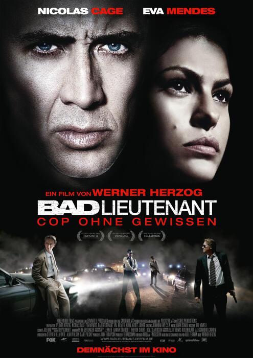 Bad Lieutenant - Cop ohne Gewissen - Bild 2 von 16
