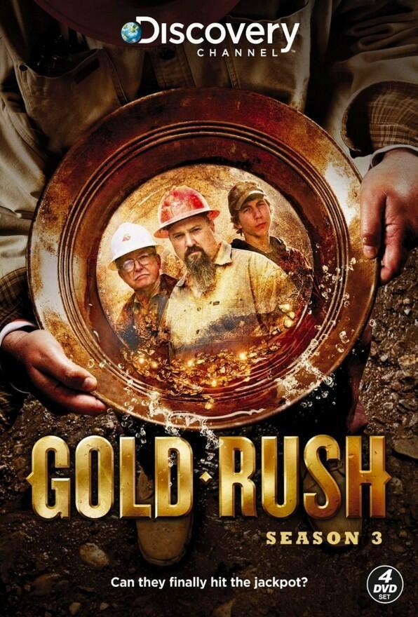 Goldrausch In Alaska Staffel 8 Stream