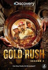 Die Schatzsucher: Goldrausch in Alaska - Staffel 3 - Poster