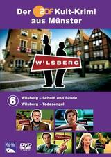 Wilsberg - Todesengel - Poster