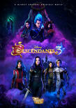 Descendants three
