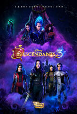 Descendants 3 - Poster