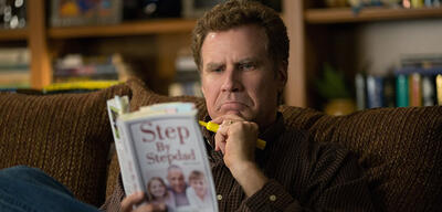Will Ferrell in Daddy's Home