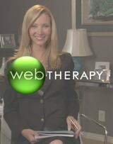 Web Therapy - Poster