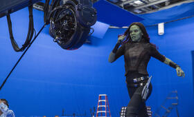 Guardians of the Galaxy Vol. 2 mit Zoe Saldana - Bild 69
