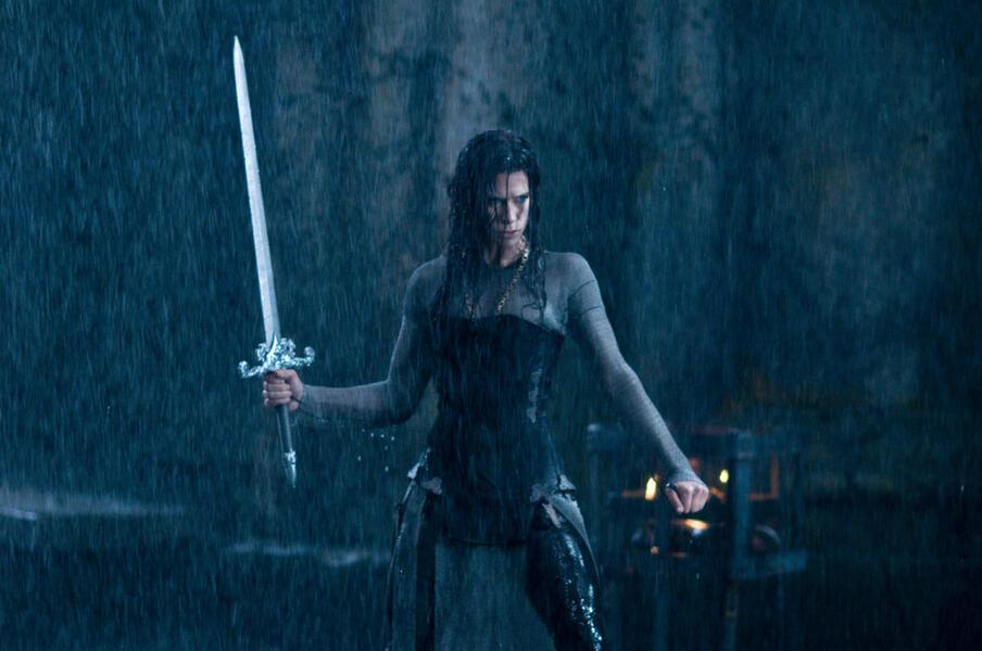 Underworld: Aufstand der Lykaner mit Rhona Mitra