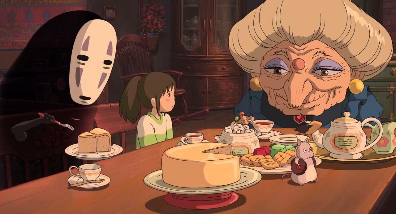 Chihiros Reise Ins Zauberland Stream Movie2k