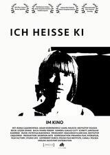 Ich heiße Ki - Poster