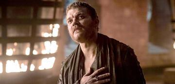 Pilou Asbaek als Euron Greyjoy