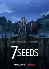 7SEEDS - Staffel 1 - Poster