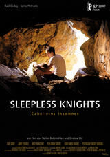 Sleepless Knights - Poster