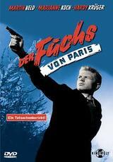 Der Fuchs von Paris - Poster
