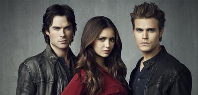 Diese 13 Fakten rund um Vampire Diaries sind euch entgangen