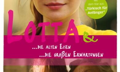 Lotta & die großen Erwartungen - Bild 1